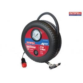 Pumps, Tyre Depth and Pressure Gauges