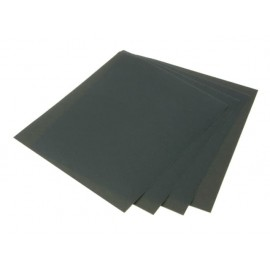 Sand Paper - Wet and Dry