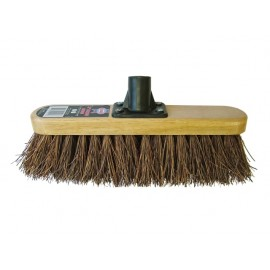 Broom Heads Only