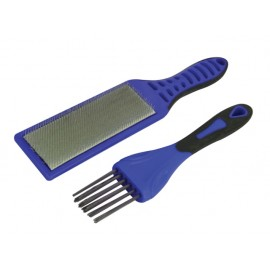 Filecard Brushes