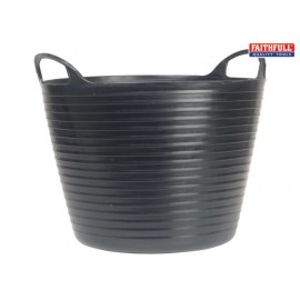Muck Buckets and Builders Tubs