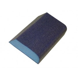 Sanding Pads, Blocks and Sponges