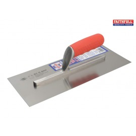 Plasterers and Finishing Trowels