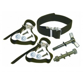 Plasterers Stilts and Accessories