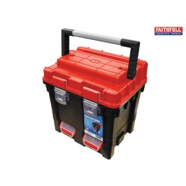 Toolboxes - Plastic