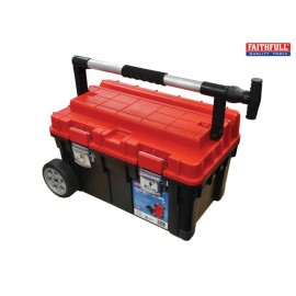 Toolboxes - Mobile