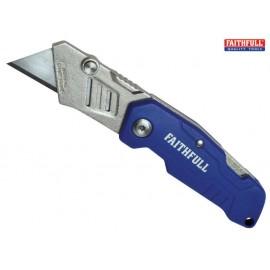 Trimming Knives - Folding