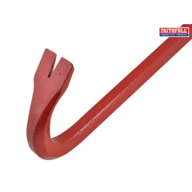 Faithfull Wrecking Bar 600mm (24in)