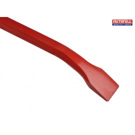 Faithfull Wrecking Bar 750mm (30in)