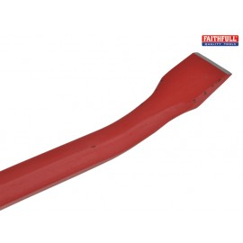 Faithfull Wrecking Bar 900mm (36in)