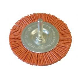 Nylon Wheels and Brushes
