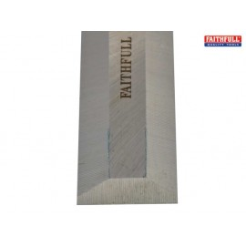 Faithfull Bevel Edge Chisel Blue Grip 32mm (1.1/4in)