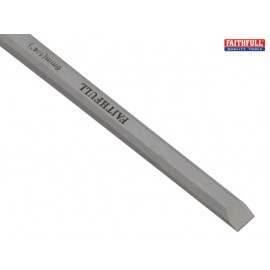 Faithfull Bevel Edge Chisel Blue Grip 6mm (1/4in)