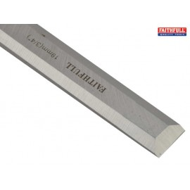 Faithfull Bevel Edge Chisel Blue Grip 19mm (3/4in)
