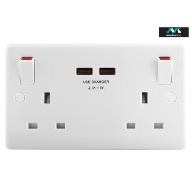 Sockets Switched and Unswitched