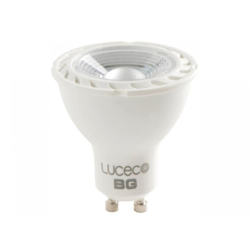 Masterplug LED R50 Bulb SES E14 Non-Dimmable 400 Lumen 5 Watt 2700K