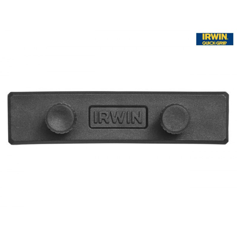 2 Pack IRWIN Quick-Grip Quick-Change Bar Clamp 900mm 36in