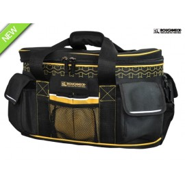 Roughneck Round Top Tool Bag 45cm (18in)