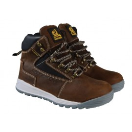 Roughneck Sabre Work Boots UK 11 Euro 46