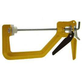 Lever Clamps