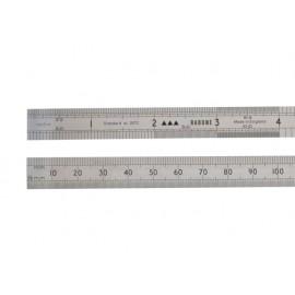 Stanley 64FR Rustless Rule 300mm / 12in