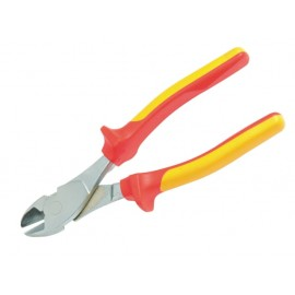 Insulated Diagonal and Side Cutting Pliers