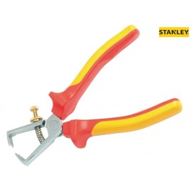 Insulated Wire Stripping Pliers