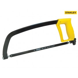 Stanley Enclosed Grip Hacksaw 300mm (12in)