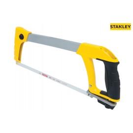 Stanley DynaGrip Heavy-Duty Hacksaw 300mm (12in)
