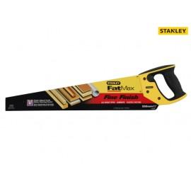 Stanley FatMax Fine Cut Handsaw 550mm (22in) 11tpi