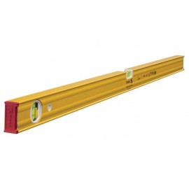 Stabila 80 ASM Magnetic Spirit Level 2 Vial 19180 100cm