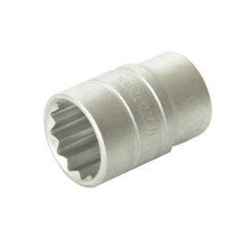 Teng Bi-Hexagon Socket 12 Point 1/2in Drive 10mm