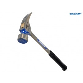 Vaughan RCF2 California Framing Hammer All Steel Milled Face 540g (19oz)