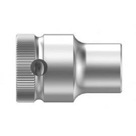 Wera Zyklop Socket 1/2in Drive 21mm