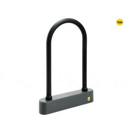 Yale YUL1 U-Shaped Bike Lock 12 x 198mm