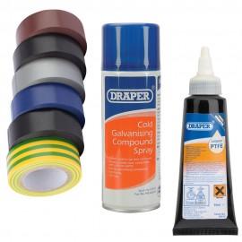 Adhesives, Sealants, Tapes