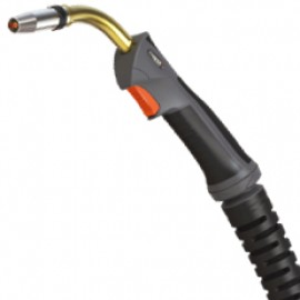 Parker Duragrip™ Ergo Mig/Mag Torch - DGB 240W Water Cooled - 4 Meter
