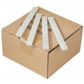 Flat French Chalk (Box Of 144) 125mm X 12mm X 5mm