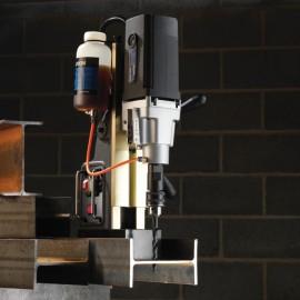 Evolution EVOMAG50 : 50mm Magnetic Drilling System