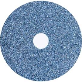 Fibre Sanding Disc - Zirconium 115mm Grit 120