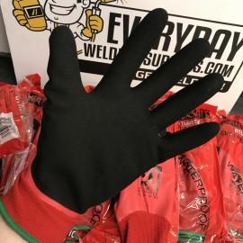Pred Waterproof Dual Coated Work Gloves - (Watersafe Atlantic)