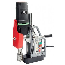 JEI HM50 50mm Magnetic Drilling Machine with Case