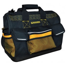 Roughneck Wide Mouth Tool Bag 40cm (16in)