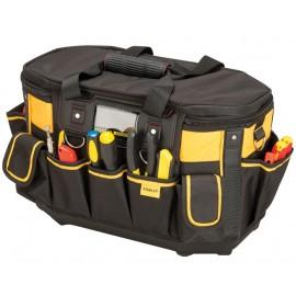 Stanley FatMax™ Round Top Rigid Tool Bag 50cm (20in)