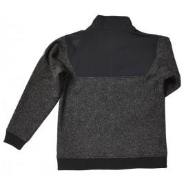 Apache ATS Zipped Knit Sweater