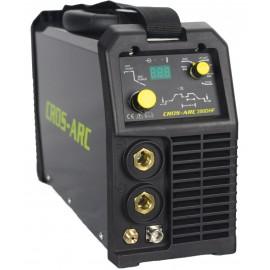 Cros Arc 200 DC-HF TIG Welder 110v/230v with 4m Parker™ Torch (Dual Voltage)