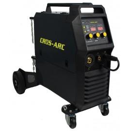 Cros Arc 323C MIG / MAG 400v C/w Torch