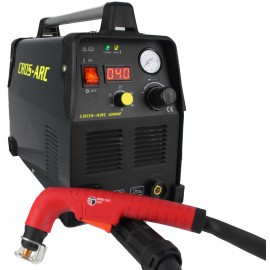 Cros Arc 40 Plasma Cutter 230v complete with Trafimet Torch