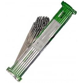 E6010 Mild Steel Arc Electrodes / Rods 2.5mm X 350mm - 2Kg