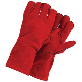 Economy Welding Gloves / Gauntlets